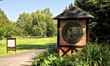 Z golfového hřiště do lázní. Nejstarší golfové hriště u nás Royal Golf Club Mariánské Lázně slaví 115 let existence. Přijeďte si zahrát na jedno z nejslavnějších hřišť jen za 115 Kč / greenfee.