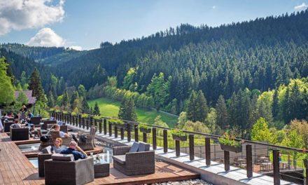 """Letní pobyty na horách """"táhnou"""": Resort Valachy má o pětinu vyšší obsazenost než loni"""