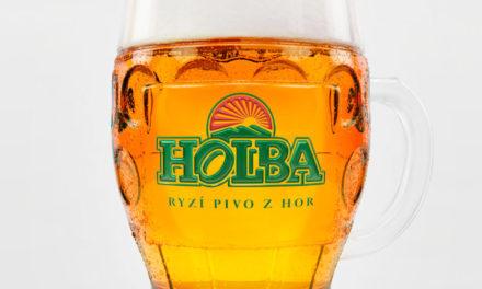 Konec léta přinese nový pivní speciál – Holbu Svatováclavský nepasterovaný ležák