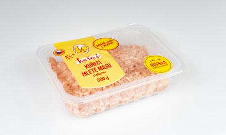 Drůbežářský závod Klatovy se opět zařadil mezi světovou technologickou špičku v oblasti zpracování a porcování masa