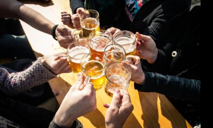 Oblíbený festival Pivo na Náplavce: mění se název, termín i místo konání