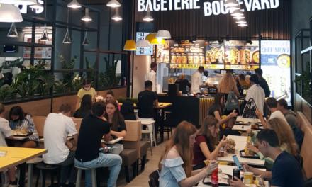 Bageterie Boulevard pokračuje v expanzi. Dokončila pokrytí širšího centra Prahy, do konce roku otevře pobočky v chybějících krajských města na Moravě