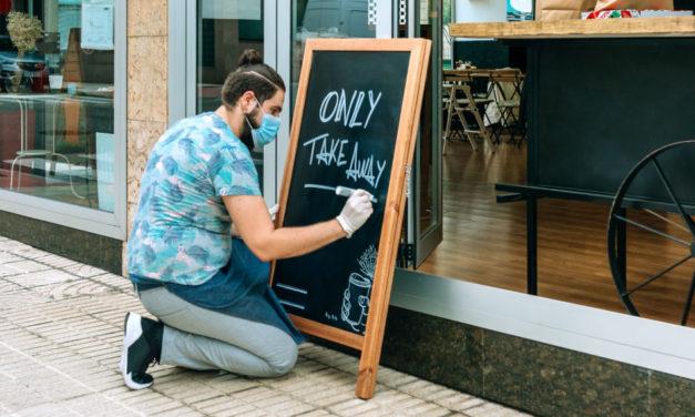 Gastro mezi lockdowny – restaurace jakž takž zvládají, bary a hospody jsou na tom podstatně hůř
