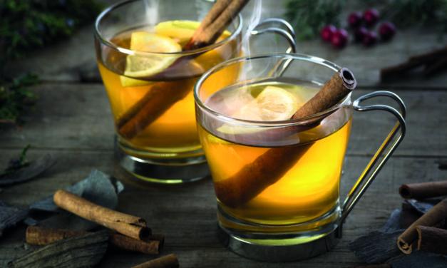 Jak na horké nápoje… abyste se nespálili
