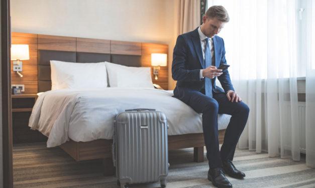 Ubytovací byznys se v Česku propadnul o 65 procent. Hoteliéři nyní hledají způsoby, jak uspořit na provozu