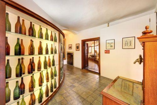 pivovarské muzeum