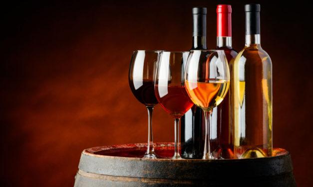 Festival vína VOC Znojmo místo května v září