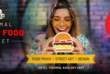 Thermal Street Food Market