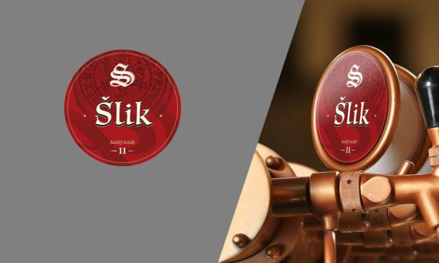 Pivovar Svijany uvádí na trh prémiové pivo Šlik