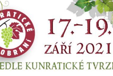 11. Kunratické vinobraní