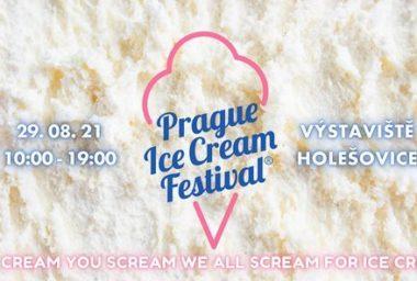 Prague Ice Cream Festival™ 2021