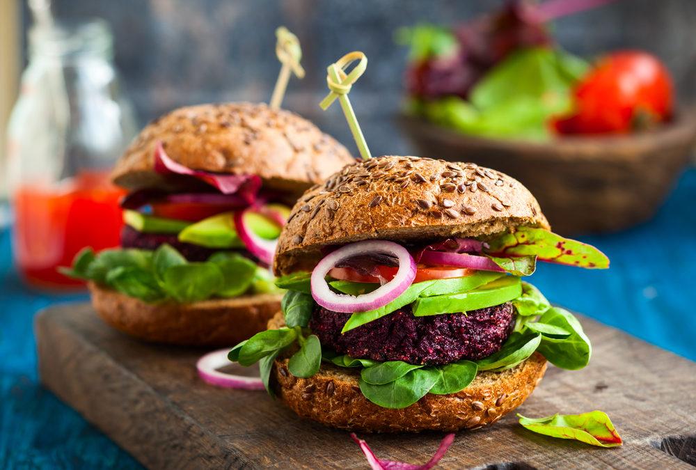 Zelenina a grilování: Vyzkoušejte vegetariánské recepty