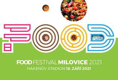 Food Festival Milovice