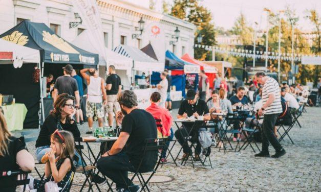 Jak chutná pivo od nomádů? V Holešovicích proběhne národní premiéra festivalu létajících pivovarů