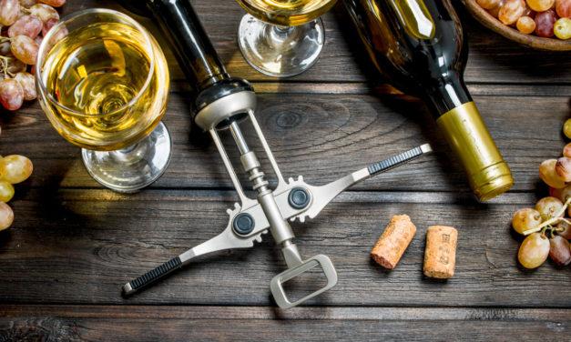 Vína VOC Znojmo bodovala v Národní soutěži vín