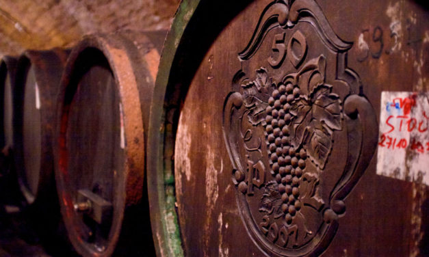 Festival otevřených sklepů láká na 33 vinařů z Hustopečska a jejich vína